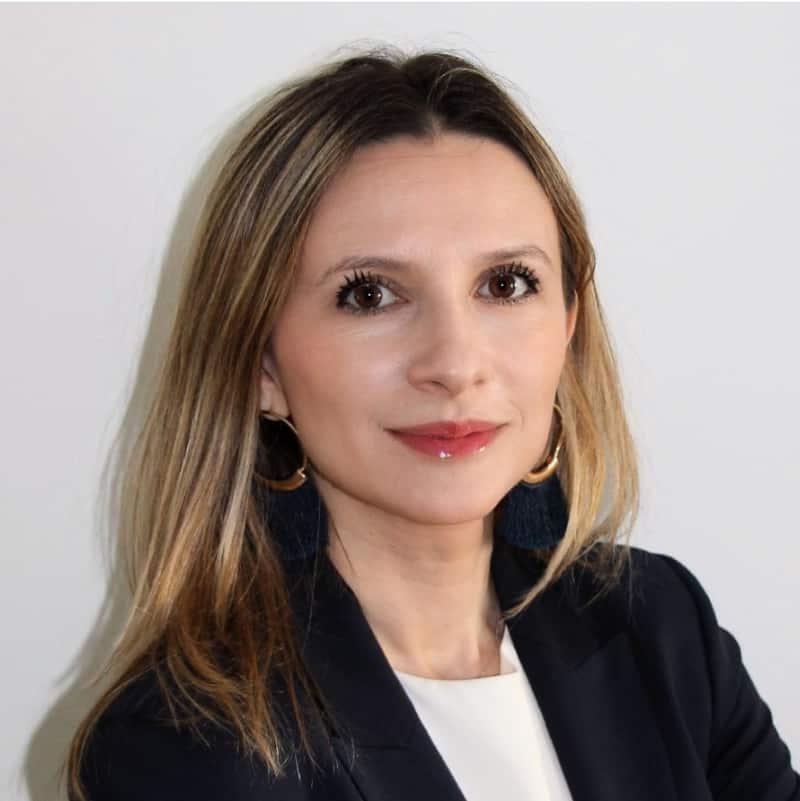 Evantia Giumba